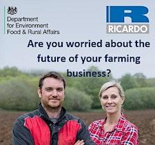 Ricardo Future Farming Resilience Fund logo