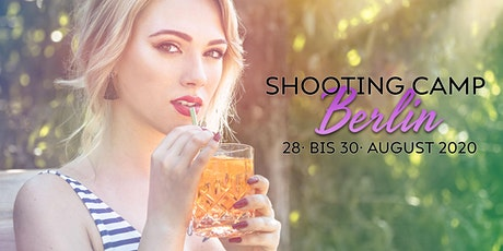 Shooting Camp Berlin Tickets