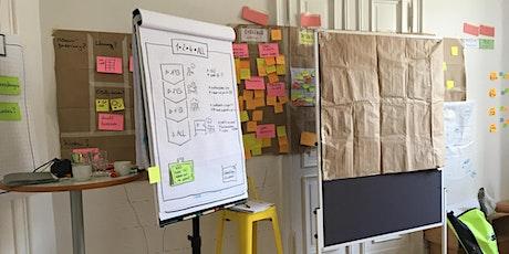 Agile Practitioner - Grundausbildung in Scrum, Kanban, Design Thinking Tickets