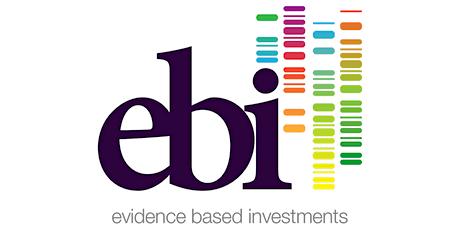 Evidence Based Investing Workshop - Birmingham tickets