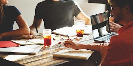 Co developpement pour entrepreneur à distance billets