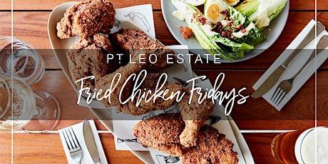 Fried Chicken Fridays tickets