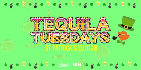( UITGESTELD ) TEQUILA TUESDAYS -  1JUNI TEQUILA PARTY SUMMER COMEBACK XL tickets