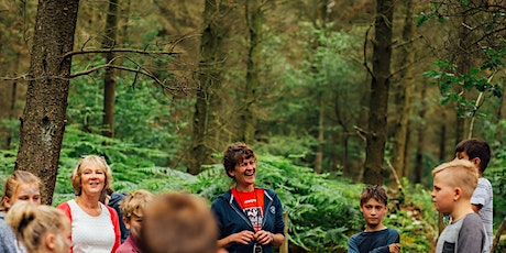 Family Forest School at Spud Wood  tickets