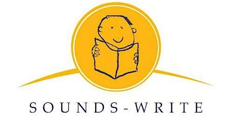 Sounds-Write Phonics Training London (Autumn 2020) tickets