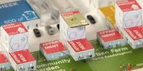 Destination EIN / Nieuwe Energie tickets