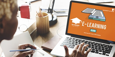 eLearning 101: a beginner's guide to developing short online courses tickets