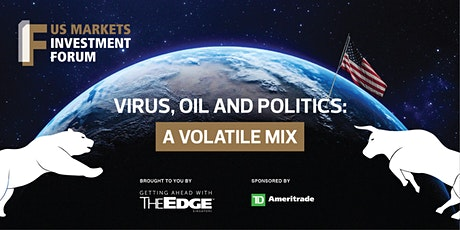 The Edge Singapore | Virus, Oil and Politics: A Volatile Mix tickets