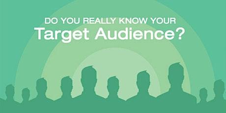 Facebook Audience Targeting To Generate More Sales Workshop tickets
