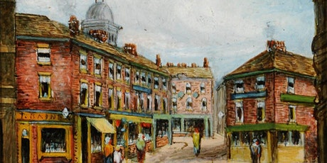 CANCELLED Lunchtime Talk: Lost Historic Buildings of Sheffield tickets