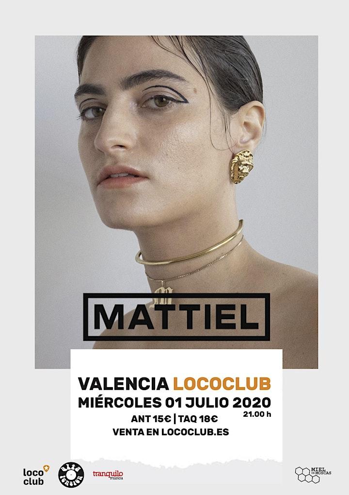 Imagen de MATTIEL en Valencia