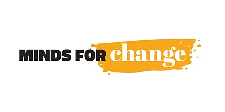 Minds for Change Academy III tickets