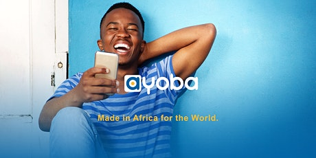 Ayoba Virtual Hackathon in South Africa tickets