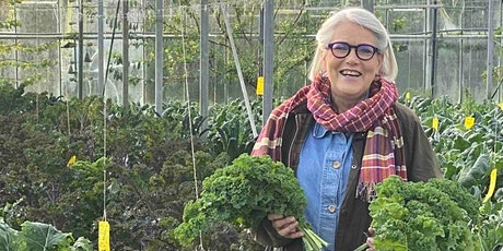 Seasonal Stories with Darina Allen of Ballymaloe Cook School tickets