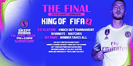 King of FIFA 2020 [The Final] tickets
