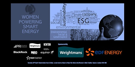 Investing In A Net Zero Carbon Future - ESG Investing & Sustainability tickets