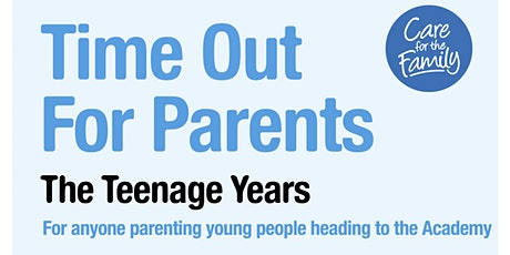 Positive Parenting-The Teenage Years tickets