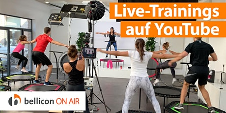 bellicon ON AIR Liveübertragung 30.04.2020 Tickets