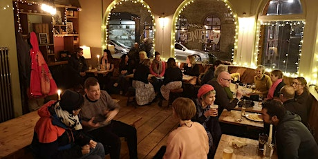Worthing & Beyond Monthly Meetup tickets