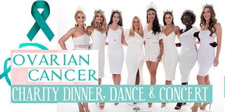 Ovarian Cancer Charity Night tickets