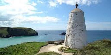 Cornish Coast Photography Walk Portreath tickets