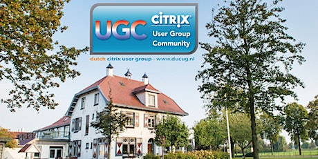 Dutch Citrix User Group Event 17 juni 2020 tickets