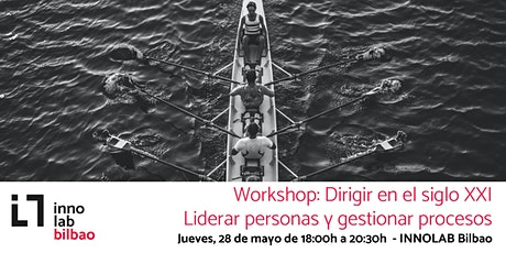 APLAZADO: Workshop - Dirigir en el siglo XXI tickets