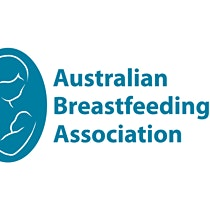 Mackay Group Australian Breastfeeding Association logo