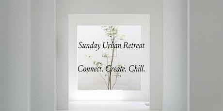 The Core Sunday Urban Retreat tickets