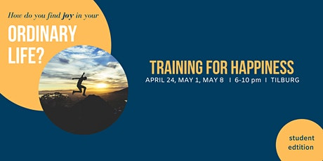 Training of Happiness tickets