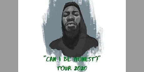 Can I Be Honest Tour 2020 W/ Dzh (Wilmington, DE) tickets