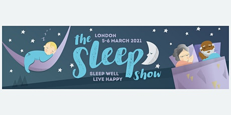 The Sleep Show 2021 tickets