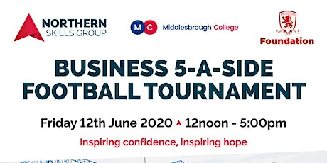 MFC Foundation Business 5 A Side Tournament tickets