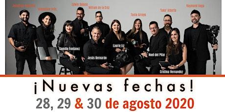 Puerto Rico PhoVidCon 2020 tickets