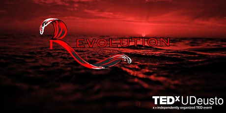 TEDxUDeusto (R)evolution tickets