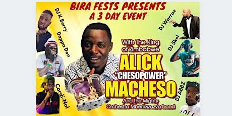 Bira Fest Bristol tickets