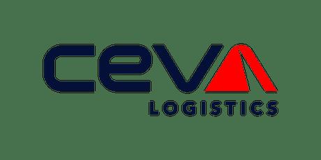 CEVA Logistics Customer Centricity Workshop tickets