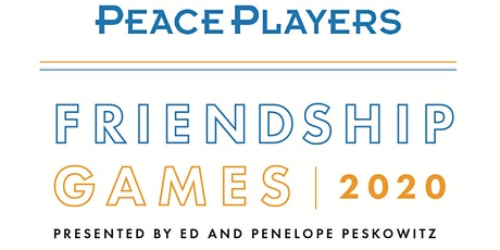 PeacePlayers NI Friendship Games - Round 3! tickets