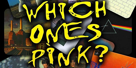 Pink Floyd Tribute Which One's Pink tickets