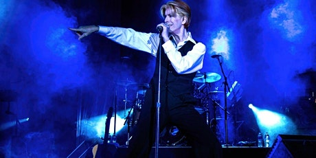 """""""Space Oddity"""": The Ultimate David Bowie Experience tickets"""