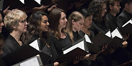"San Francisco Symphony Chorus: J.S. Bach's ""Magnificat"" tickets"