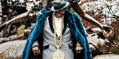 Slick Rick Featuring The Slickettes, DJ Kaos and Intelligenz tickets
