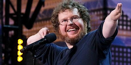 Comedian Ryan Niemiller tickets