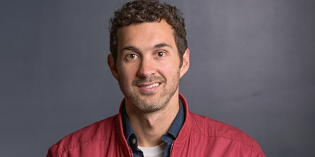 Comedian Mark Normand tickets
