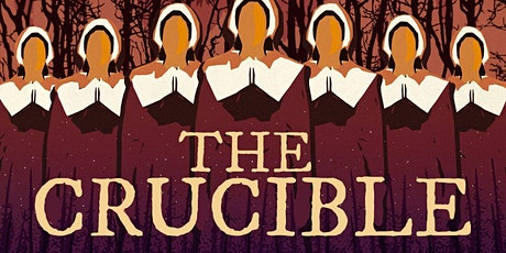 """""""The Crucible"""" tickets"""