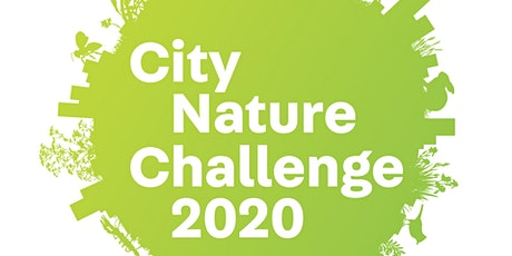 CANCELLED Mini Bioblitz - City Nature Challenge tickets
