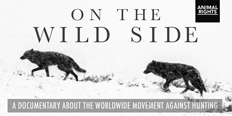 Screening On The Wild Side tickets