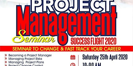 Project Management Seminar for non Project Managers -... CARDIFF  tickets