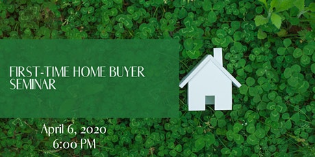 First-Time Home Buyer Seminar with Madeline Coffin tickets