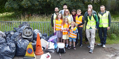 ON HOLD National Cycle Network Litterpick, Caledonia Way, Inverlochy (route 78) tickets